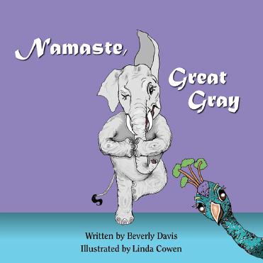 Namaster Great Gray